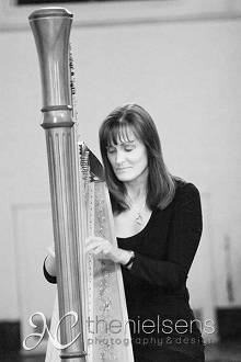 contemporary harp music orlando