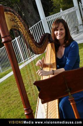 country harp music orlando