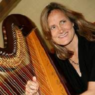 orlando wedding harpist